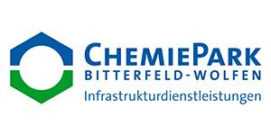 CHEMIE PARK Logo