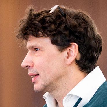 1st ECP - Dan Kramer from Cyano Biotech