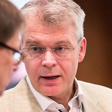 1st ECP - Dirk Lehmann from Evonik Creavis