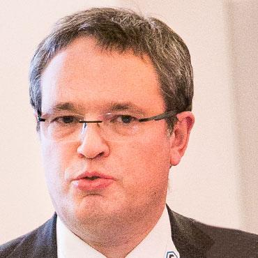 1st ECP - Guy Hélin from Syngulon