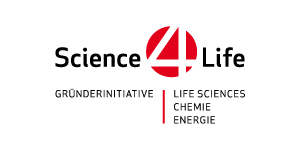 Science 4 Life Logo