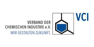 Verband der chemischen Industrie Logo